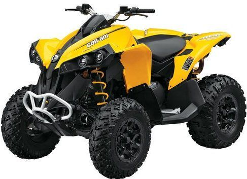 2009 Can Am Outlander 500 650 800 Wiring Diagram Manual Download Dsmanuals Can Am Atv New Holland Tractor