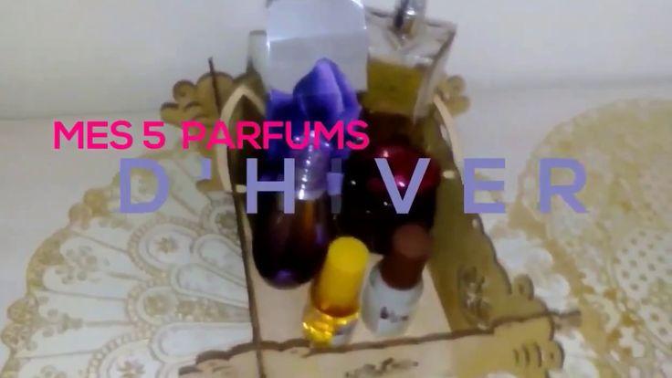 Mes 5 parfums d'hiver 💁🌂☔  source... en savoir plus https://pourlesbelles.fr/mes-5-parfums-dhiver-%f0%9f%92%81%f0%9f%8c%82%e2%98%94/