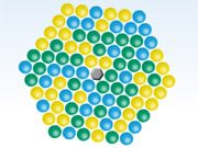 Free Online Puzzle Games, Pop some bubbles as you blast each colored ball in the right spot!  Try to line up 3 balls of the same color and watch as they fall from the screen.  Knock off every bubble to move on to the next level!, #fun #kid #puzzle