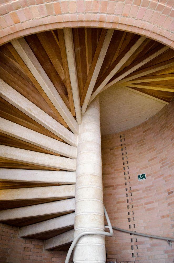 Galería de Clásicos de Arquitectura: Centro Cultural García Márquez / Rogelio Salmona - 15