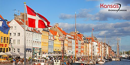 Denmark Offers Additional Employment Facility To Overseas Professionals.