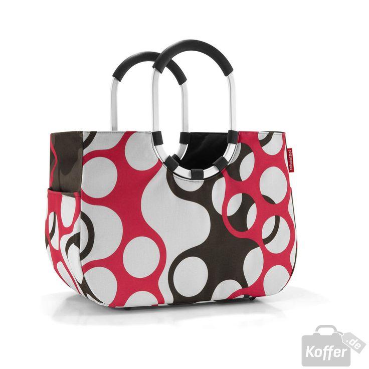 Reisenthel Shopping loopshopper M rings