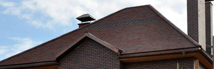 Усадьба Аносино - Керамическая черепица Drednought Tiles & Кирпич Ketley Brick / https://www.facebook.com/media/set/?set=a.632683566850717.1073741849.100003272371020&type=1
