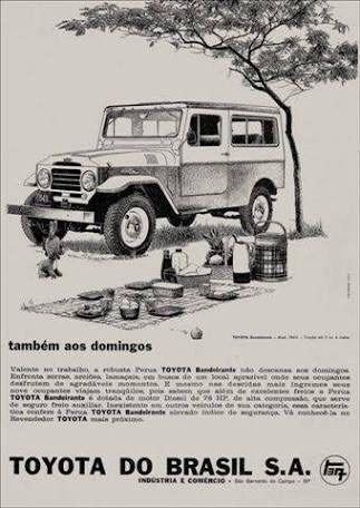   Toyers do Brasil – Off Road Bahia