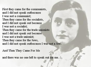 anne frank and margot relationship trust