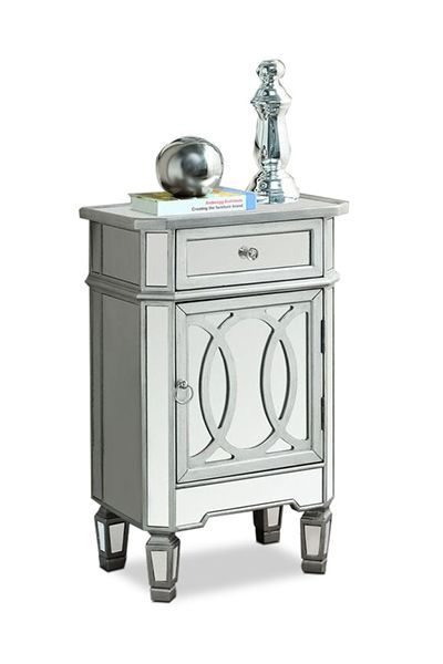 Jacob Accent Table