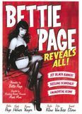 Bettie Page Reveals All [DVD] [English] [2013]