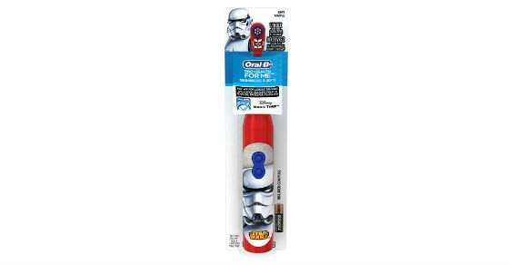 Oral-B Kids Electric Toothbrush Only $2.49 at Target