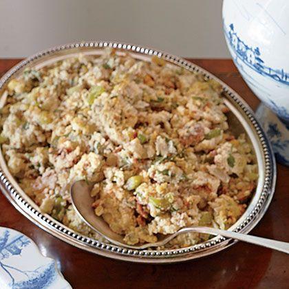 Mimi's Cornbread Dressing Recipe | MyRecipes.com