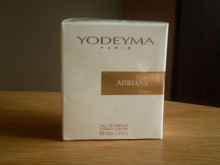 Eau de parfum Yodeyma Paris 100ml Adriana (Si Giorgio Armani)