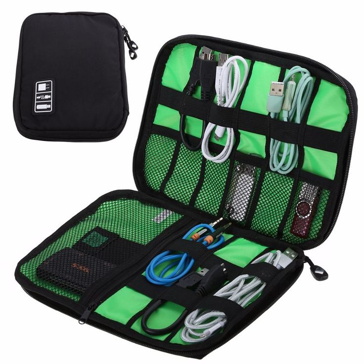 Cheap bag electronic, Buy Quality bag bag directly from China bag holder Suppliers: Waterproof Outdoor Travel Kit Nylon Cable Holder Bag Electronic Accessories USB Drive Storage Case Camping Hiking Organizer Bag
