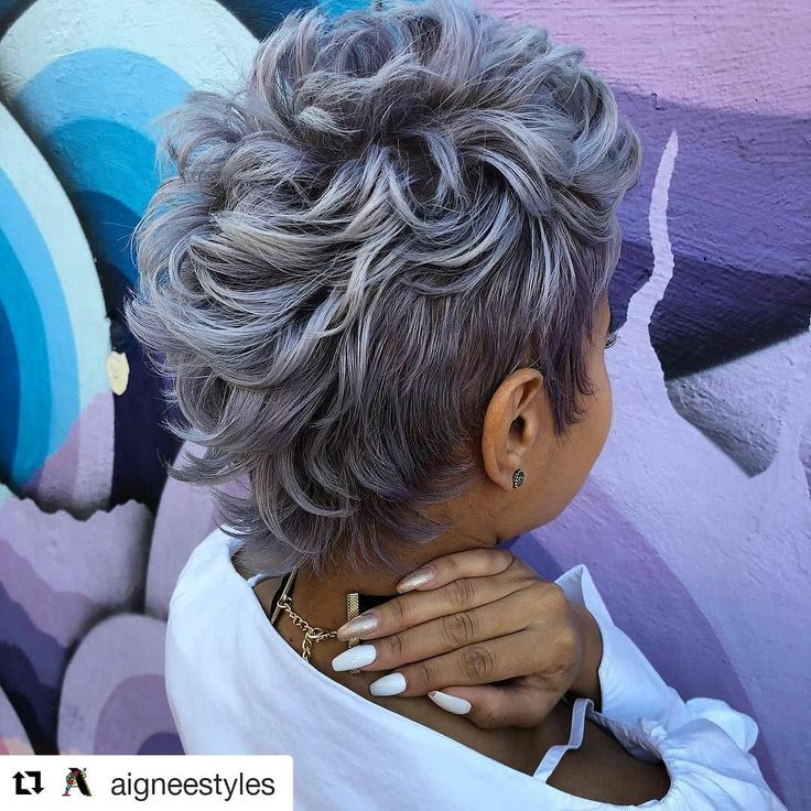 "1,285 Likes, 17 Comments - Hair Salon Locator (@afrohaircom) on Instagram: ""Style from @aigneestyles of Like the River Salon Atlanta, Georgia #Repost @aigneestyles ・・・ A…"""