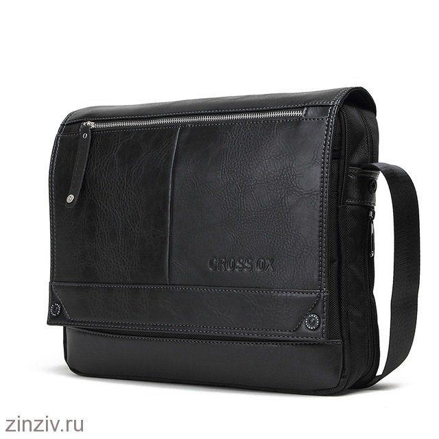 Деловая мужская сумка Эпирус