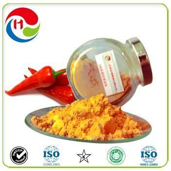 Water Soluble Capsaicin Powder, Capsaicin Extract Powder Bulk