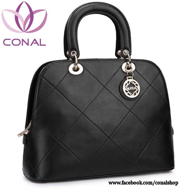 Nucelle Leather Bag