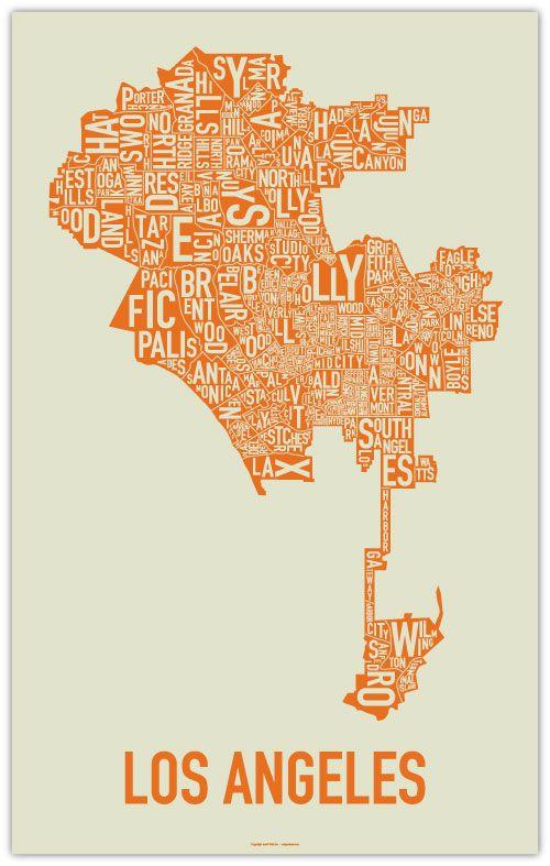 Los Angeles defined #LA #sothebyslivingWall Art, Neighborhood Posters, Picture-Black Posters, Living Room, The Neighborhood, Losangeles, Los Angels, Orks Posters, 60