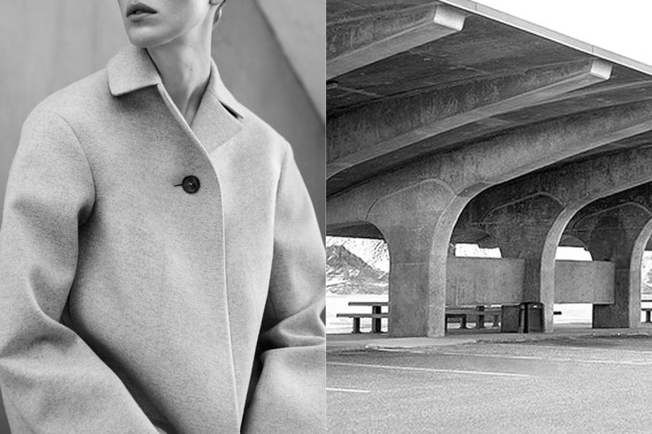 Match #173 Iselin Steiro by Karim Sadli for the Jil Sander Fall 2014 Campaign | Picture by Jake Stangel (edited) More matches here