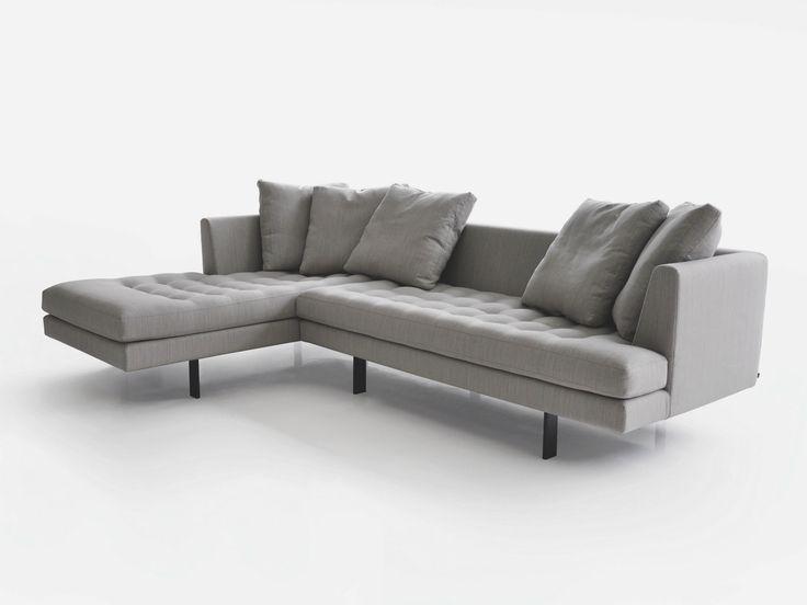 Las 25 mejores ideas sobre sof de esquina en pinterest - Sillones de esquina ...