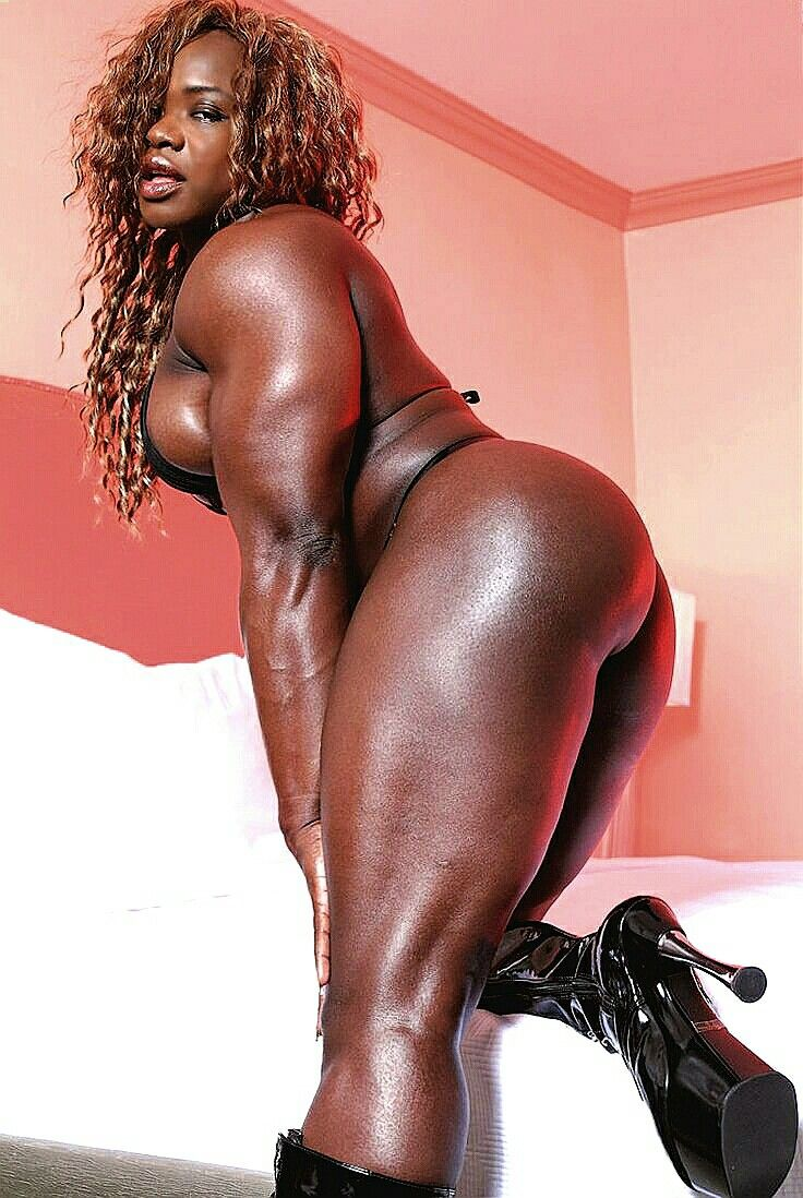 You were charmaine patterson muscle black women porn apologise, but