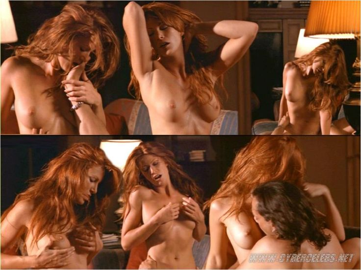 Gaffa's Celebs: angie-everhart nude