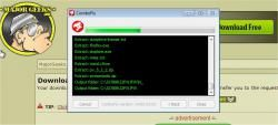 Official Download Mirror for Combofix ComboFix is a program that scans your computer for known malware, and when found, attempts to clean these infections automatically.