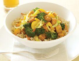 Golden Bowl | Vegetarian Times