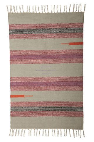 Spring rug, many sizes - Niittylä Home