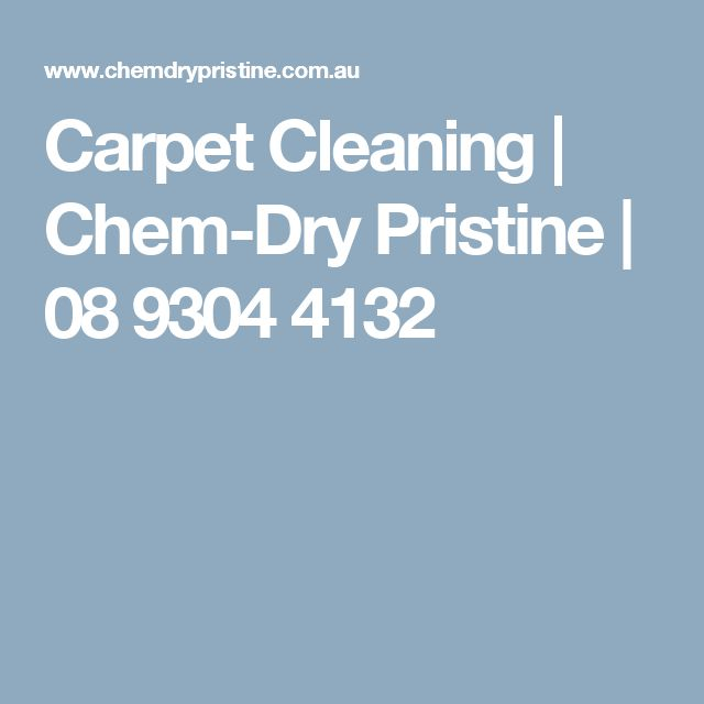 Is Chem Dry Carpet Cleaning Safe Images Chemdry