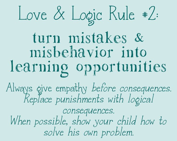 1000  ideas about love and logic on pinterest