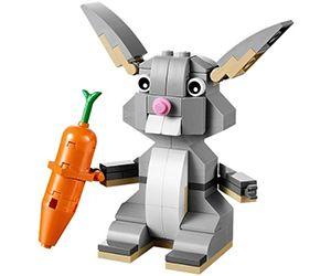 #Easter Bunny #lego