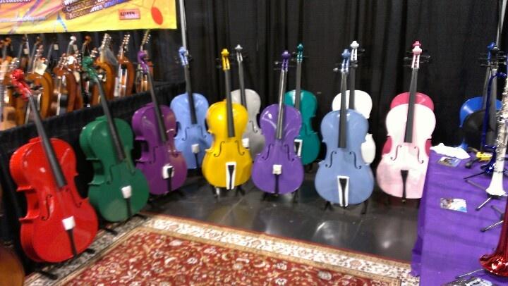 ... Instruments...