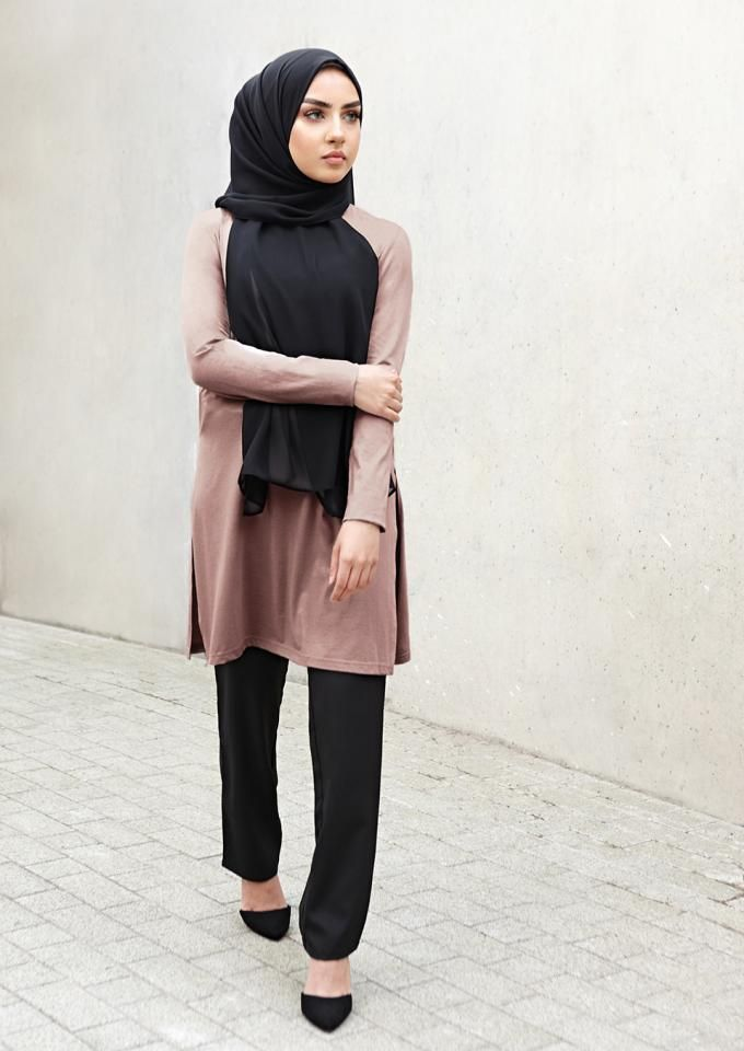 1000 Ideas About Hijab Fashion On Pinterest Hijab Outfit Hijab Styles And Hashtag Hijab
