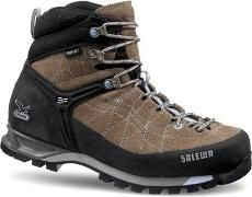 Salewa Mountain Trainer Mid GTX Hiking Boots - Women's - 2014 Closeout