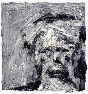 Frank Auerbach's art was once described as impressive and as exciting as Francis Bacon's, yet, for one reason or another, he remains much less famous. Not that the German-born but British-based Auerbach cares about fame and fortune, or perhaps even recognition for that matter. But with the kind of sinister, horrific but hugely eye-catching portrait …