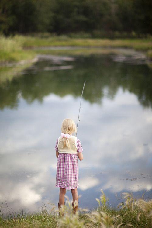 Best 25 fishing lakes ideas on pinterest bamber bridge for Girls gone fishing