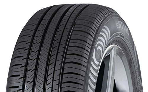 Nokian eNTYRE AllSeason Radial Tire  23565R17 108H * Be sure to check out this awesome product affiliate link Amazon.com