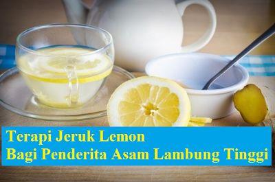 Cara Mengolah Lemon untuk Pengobatan Asam Lambung, Ini merupakan cara alami untuk pengobatan atau menetralisir kandungan asam lambung yang tinggi. Untuk Anda penderita asam lambung, mungkin bisa mencobanya di rumah