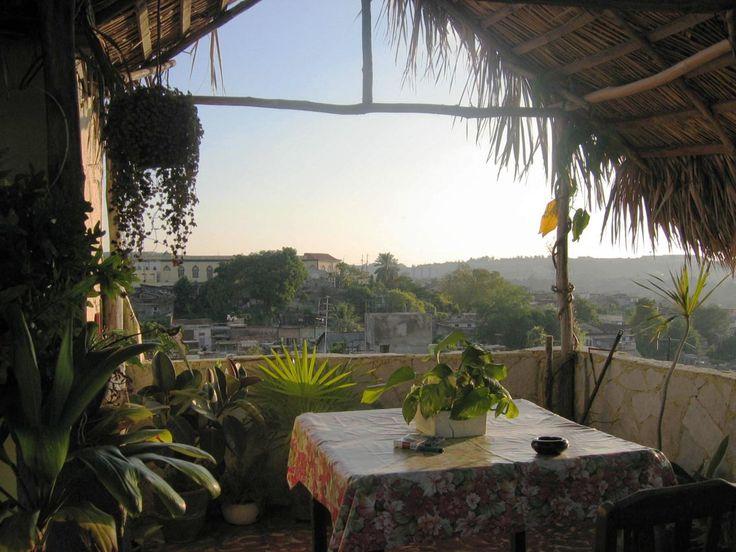 Cuba: Dirkvdm Cuba Roof Terraces Jpg, Penthouses, Terraces Casa, Favorit Spaces, Santiago De Cuba, Place, Outdoor Spaces, Havana Cuba, Surroundings Cuba