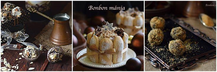 Bonbon mánia