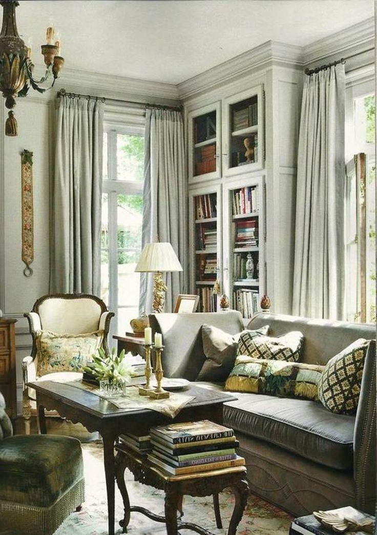 Oltre 25 fantastiche idee su soggiorno accogliente su for Piccole planimetrie a concetto aperto