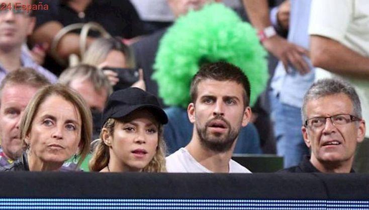 La mala suerte persigue a Shakira: su suegra tiene un accidente en Nueva York