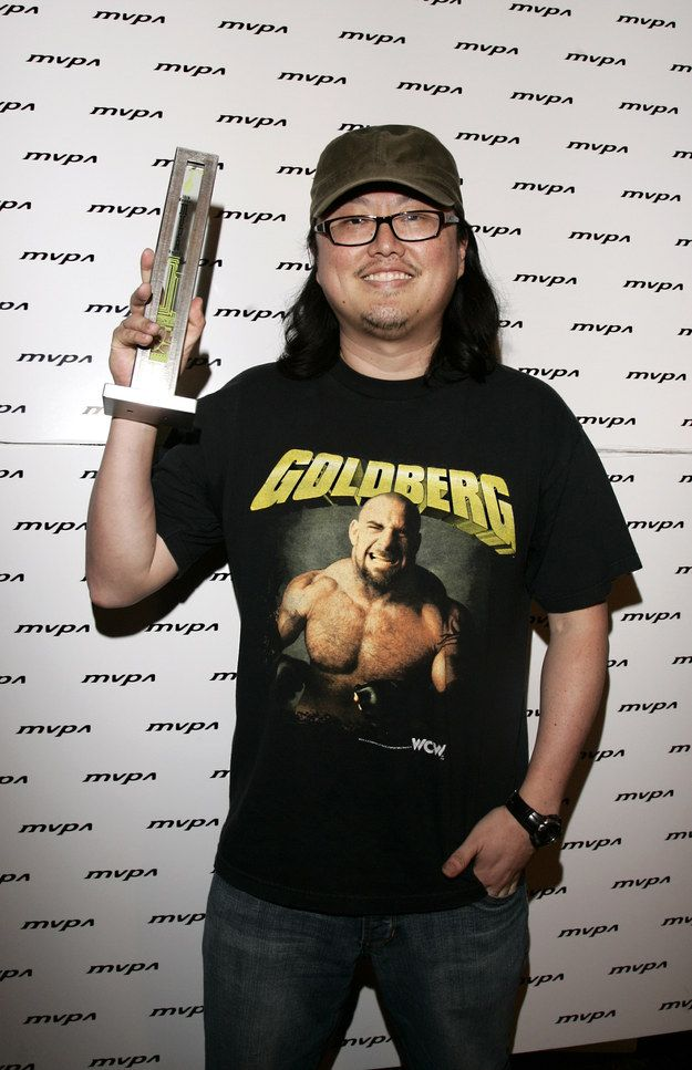Joseph Kahn is the most important music video director of the modern era, and the modern era is basically today, so that makes him the most important music video director of all time! | 30 Reasons Why Joseph Kahn Is The Most Important Music Video Director Of All Time