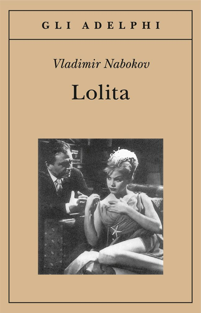 Help? Writing a paper on Lolita?