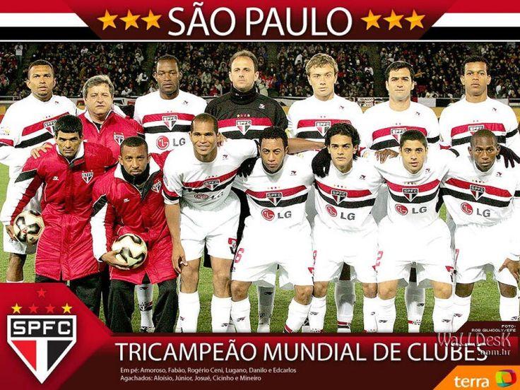 SPFC - 2005
