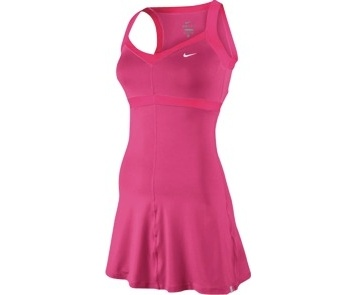 finally a reason to buy those great tennis dresses:  tennis lessons :)