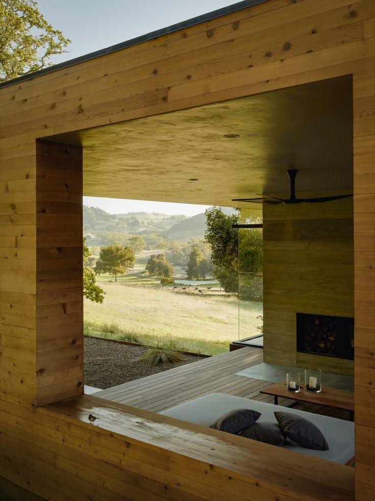 Gallery of Carmel Valley Residence / Sagan Piechota Architecture - 12