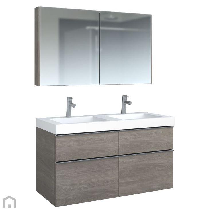 25 beste idee235n over badkamermeubel met spiegelkast op
