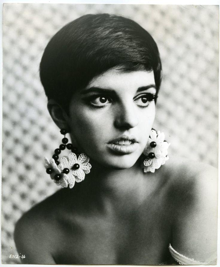 Liza Minnelli, 1966