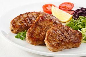 Low Carb Meal Plan Week 3