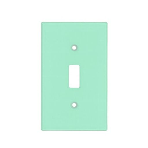 Colored Light Switch Plates Stunning 50 Best Plain Pastel Colored Switch Plates Images On Pinterest Design Decoration